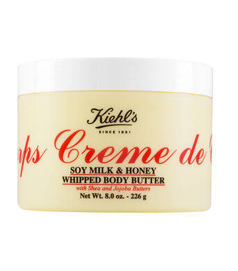 Creme De Corps Whipped Body Butter
