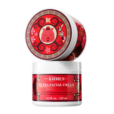 Ultra Facial Cream - Lunar New Year special edition