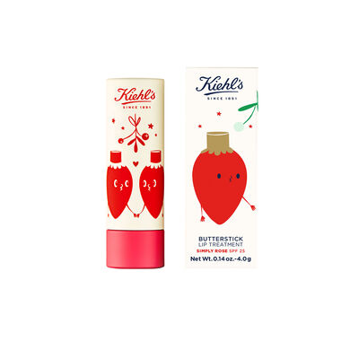 Limited Edition Butterstick Simply Rose Lip Treatment SPF-25