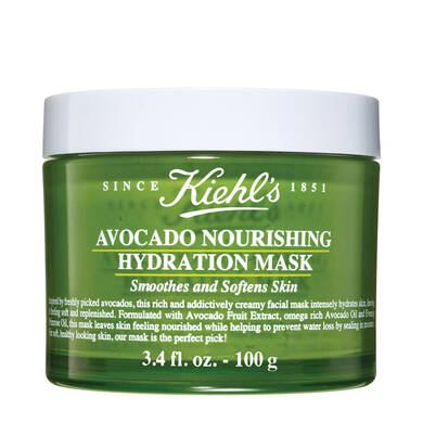 Avocado Nourishing Hydration Mask