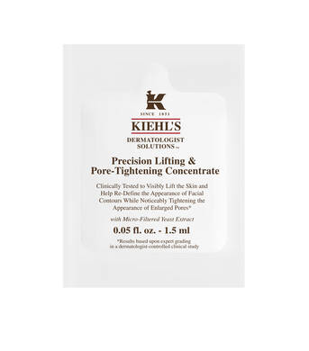 Precision Lifting & Pore-Tightening Concentrate Sample