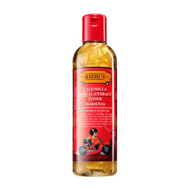 Calendula Herbal Extract Toner - Lunar New Year special edition