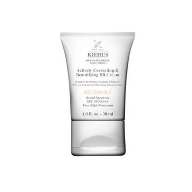 Actively Correcting and Beautifying BB Cream SPF 50 PA+++