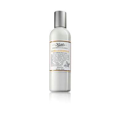 Aromatic Blends: Vanilla & Cedarwood - Hand & Body Lotion