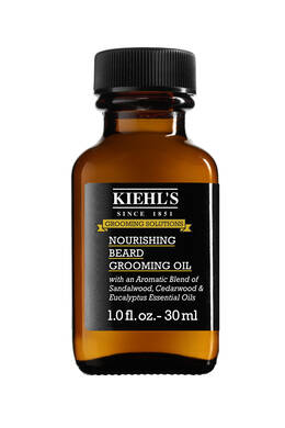 Nourishing Beard Grooming Solutions