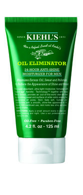 Men's Oil Eliminator 24 Hour Anti-Shine Moisturizer