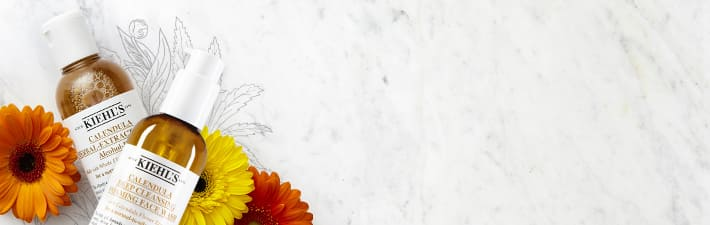 Category Banner Calendula