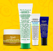 Kiehl's Cucumber Offer