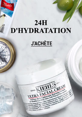 Kiehl's Ultra Facial Collection